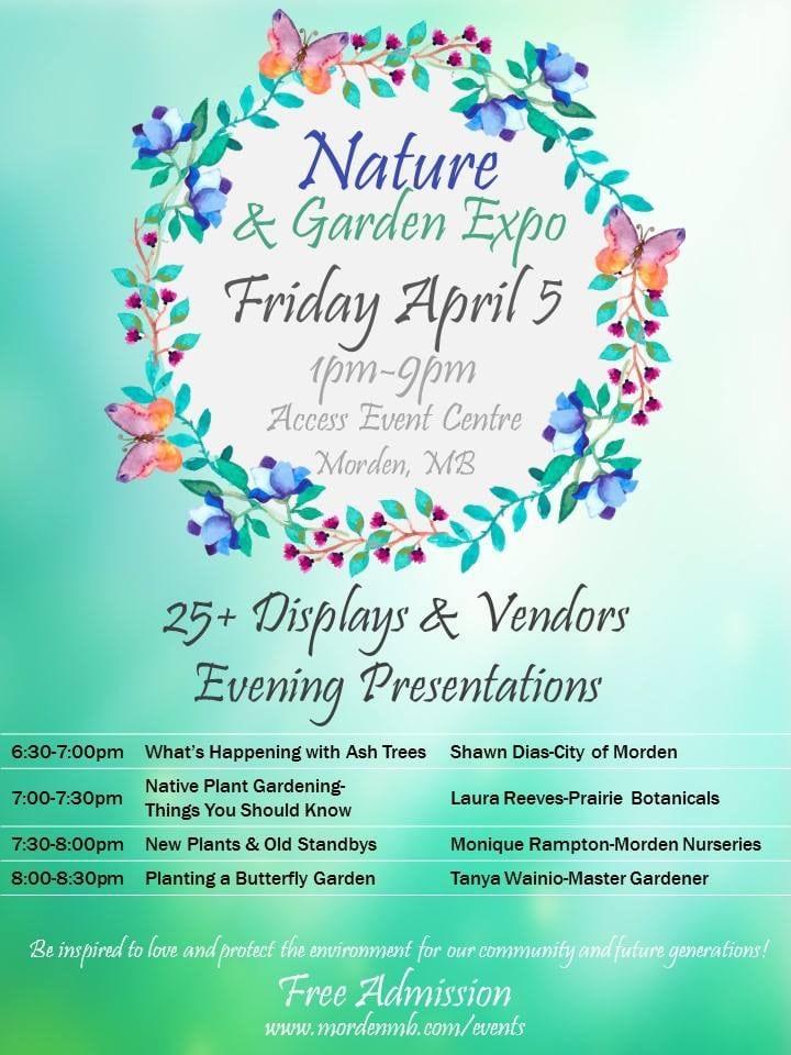 Nature & Garden Expo