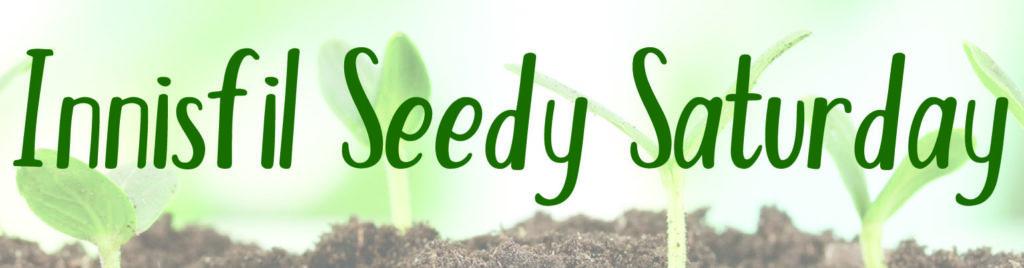 Seedy Saturday