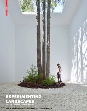 Experimenting Landscapes book