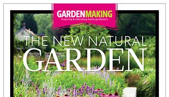 The New Natural Garden: let nature guide design
