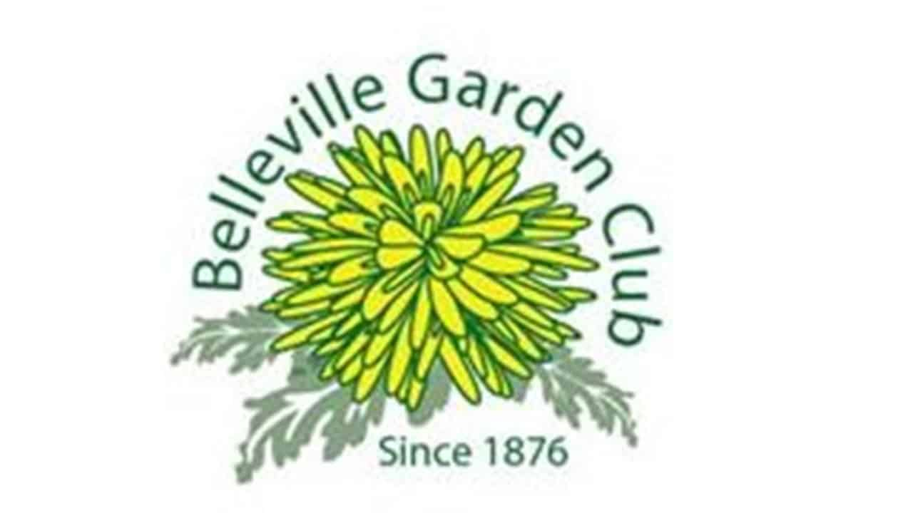 Belleville Annual Plant Sale