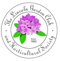 Lincoln Garden Club Plant Sale