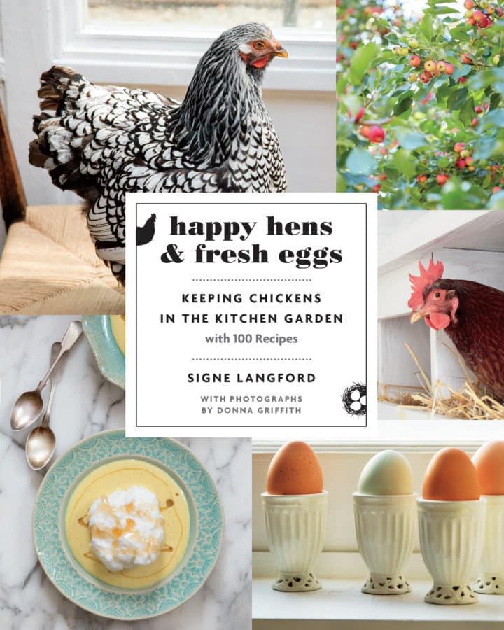 Happy Hens & Fresh Eggs
