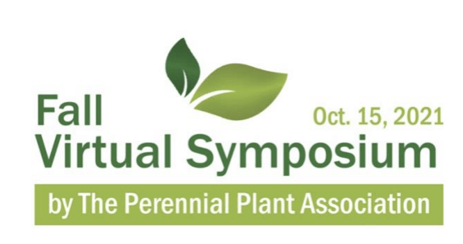 PPA Fall 2021 virtual symposium