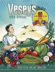 Veseys Seed Annual
